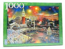Schmid Jigsaw Puzzle 1000 Pieces Grand View New