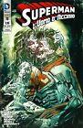 COMICS - Superman L'Uomo d'Acciaio N° 19 - variant Halloween - RW Lion - NUOVO