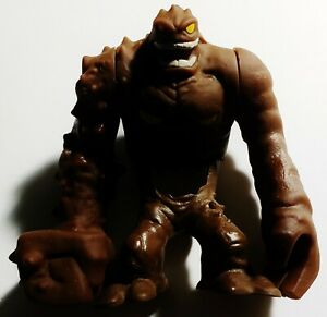 "Batman - Gotham City Showdown Clayface 5"" Action Figure (Mattel, 2013)"