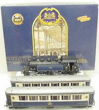 LGB 70685 Orient Express Deluxe Steam Passenger Train Set NEW