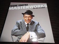 Frank Sinatra Masterworks 1954 to 61 Albums on 9 CDs Import + 45 Bonus Tracks