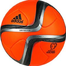 adidas EuroCup Qualifier Official Winter Soccer ball M66125 100% authentic $160