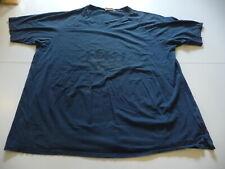 blaues T-Shirt von Camel activ Größe 5 XL - Maße anschauen