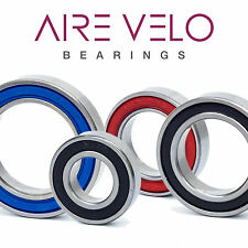BICYCLE STEEL BEARINGS FOR HUBS/WHEELS, CASSETTE & BOTTOM BRACKET (MTB/ROAD/BMX)