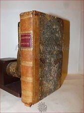 GEOGRAFIA - WALCKENAER, C.A.: COSMOLOGIE Description de la Terre 1816 Astronomia
