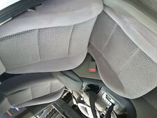 FORD BA FALCON LEFT HAND FRONT SEAT