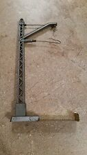 Electrotren Catenary Masts For Marklin M Track, with under track clip