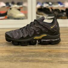 Nike Air Vapormax Plus Gr.38,5 Sneaker schwarz CQ4612 001 Running Schuhe Premium