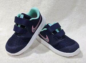 Nike Star Runner 2 (TDV) Imperial Purple Toddler Girl's Shoes-Size 5/6/7/8/9/10C