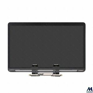 LCD Screen Display Assembly for Apple MacBook Pro Retina A2289 2020 Space Grey