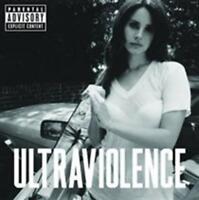 Lana Del Rey - Ultraviolence Nuevo CD