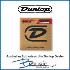 Jim Dunlop Resonator Guitar String Set - .016-.056 - Authorised Dunlop Dealer