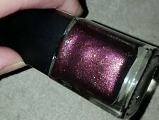 NEW! VERNIS CLASSIQUE BT CHERIMOYA Nail Polish BLACK HOLE