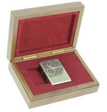 Zippo Milestone 80 Years 500 Million limited Edition xxx/500 in Holzbox 2012