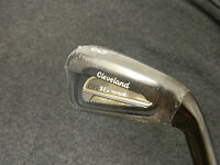 NEW CLEVELAND CG16 TOUR BLACK PEARL SINGLE 3 IRON DYNAMIC GOLD S300 STIFF CG 16