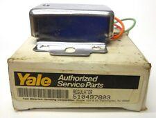 YALE REGULATOR 510497803, ODA 1741