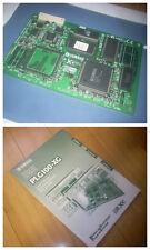YAMAHA PLG 100 XG EXTREMELY RARE! S90, S80, CS6X, CS6R, motif es FAST WORLD SHIP