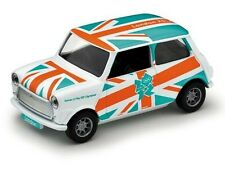 CORGI GREAT BRITISH CLASSIC - MINI - LONDON 2012 OLYMPICS - TY82280 1:36 - NEW