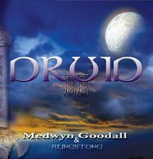 DRUID 2 - Medwyn Goodall