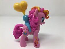 My Little Pony Rainbow Rocks Pinkie Pie Figure With Balloons