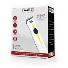 Wahl Super Trimmer Cordless Pro Rechargeable Hair Trimmer