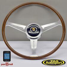 Nardi Wood Steering Wheel Vintage Replica Porsche 356 B & C  420mm 5815.42.3000