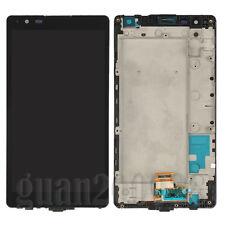 LCD Screen Touch Digitizer + Frame For LG X Power X3 k210 K220T K220H LS755