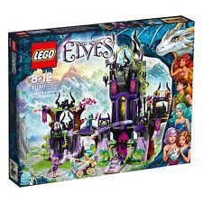 LEGO® Elves 41180 Raganas magisches Schattenschloss NEU OVP NEW MISB NRFB