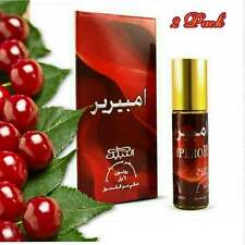 2 Emperor 6ml by Nabeel Oriental Concentrated Perfume Oil/Attar Single Bottle