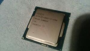 Intel Core i7-4790 3.60GHz Quad-Core CPU Processor LGA1150 Socket