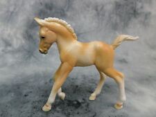 CollectA NIP * Walking Pinto Foal - Palomino * #88668 Model Horse Toy Figurine