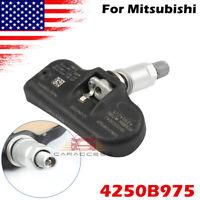 1X OEM For Mitsubishi TPMS Tire Pressure Sensor&Service Kit 4250B975 56053030AC