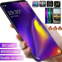 "Note10+ 5.8"" Smart Mobile Phone 512+4GB Android 9.1 Dual SIM Octa Core Unlocked"