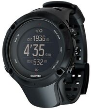 Suunto Ambit3 Sport Black with Heart Rate Monitor GPS Multi Sport Fitness Watch