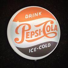 Pepsi Cola Drink Scatola Luce LED Sala Giochi segno Man Grotta Garage Officina camera da letto