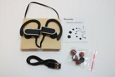 Aivant Wireless Bluetooth Headphones Sports Earbuds
