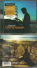 CD - CHRIS ISAAK : Le meilleur de CHRIS ISAAK - BEST OF / COMME NEUF - LIKE NEW