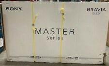 "Sony BRAVIA MASTER Series A9G 65"" 2160p (4K) UHD OLED Black Android TV"