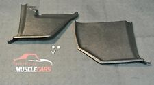 1968-70 Charger / Coronet / Super Bee / B Body Interior Kick Panels MADE IN USA