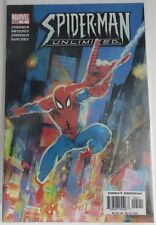 2004 SPIDER-MAN UNLIMITED #5 -  F/VF                (INV3926)