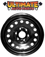 Wheel 17x7-1/2 Steel for 06-17 GMC Sierra 1500
