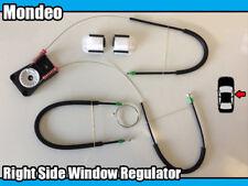 Ford Mondeo 2008 - 2014 Front Right Window Regulator Repair Kit Slow Broken Fix