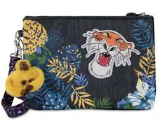 a64953937 New - Kipling Disney Jungle Book Pouch Ellettronico - Into The Jungle