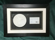 Rare find Royal Mint London 2012 Olympic Medal Cast
