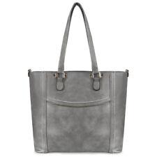 Women Leather Purses and Handbags Shoulder Hobo Crossbody Tote Bag T0002