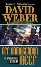 David Weber OFF ARMAGEDDON REEF pbk NEW Safehold Book 1