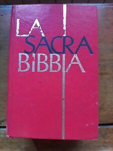 La Sacra Bibbia Marietti