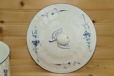 "Villeroy & Boch Vieux Luxembourg LID for Casserole or Vegetable Bowl, 7½"" - 8½"""