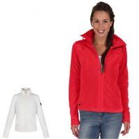 Regatta Delia Womens Full Zip Fleece Jacket (Multiple Colours) RWA224