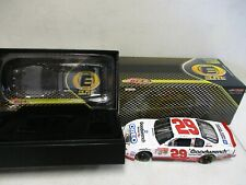 2001 Action Elite Kevin Harvick Gm Goodwrench Service Plus Oreo Show Car 1/24